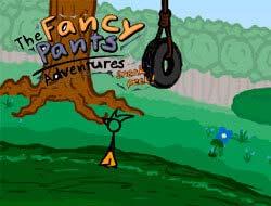 штанишки играть онлайн