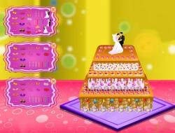 Бесплатные игры девочек кулинария тортов