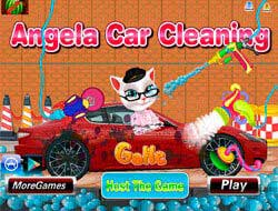 16aa74f6a4af My Talking Angela παιχνίδια - παίξετε δωρεάν παιχνίδι - παιχνίδι