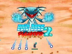 Игра эпик босс 2