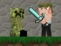 Minecraft: Parede Defender