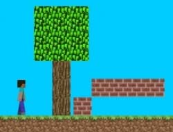 Minecraft Spiele Online Kostenlos Zu Spielen Auf Spiel Spiel - Minecraft 2d jetzt spielen