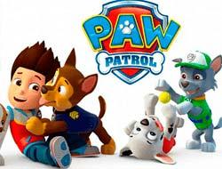 Игры щенячий патруль тяв тяв буги играть
