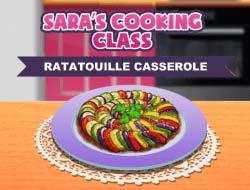 Рататуй: кухня Сары