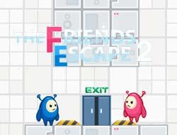 Игра самый симпатичный побег