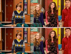 Girl meets world games to play