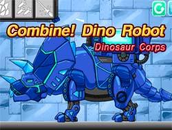 jeux en ligne robot