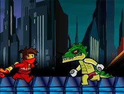jeux ninjago masters of spinjitzu jouer en ligne gratuit - Ninjago Jeux Gratuit