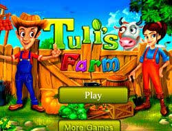 Farm games online - play free on Game-Game
