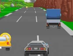гонки на машинах для мальчиков играть онлайн