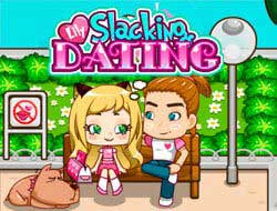 dating and kissing games online