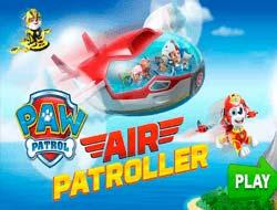paw patrol games free download
