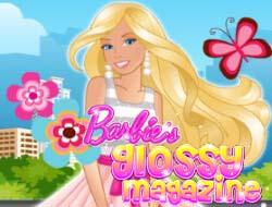 Игры для девочек бесплатно дизайн журналов