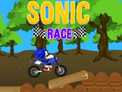 Sonic games - play free on Game-Game
