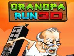Играть в злую бабушку онлайн о