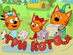 Игры найти кота онлайн играть бесплатно