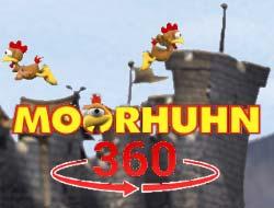 hühner schießen spiel kostenlos