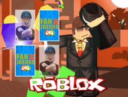 Roblox games online - play free on Game-Game