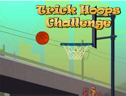 be68b99b Game Trick Hoops Challenge online. Play for free