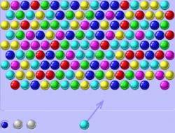 пузыри играть онлайн
