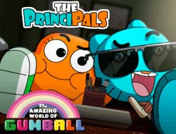 the amazing world of gumball sewer sweater search