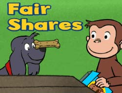 Curious George games - play free on Game-Game