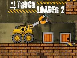 Игра гонки на грузовиках играть онлайн о