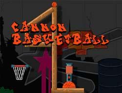 Игра в баскетбол онлайн о