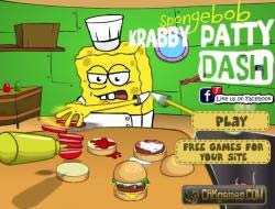 Cooking games for girls play free on game game game spongebob patty dash play free online solutioingenieria Image collections
