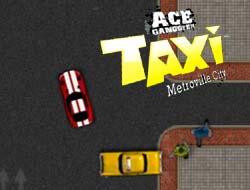 Игры про такси онлайн бесплатно