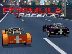 Игры гонки формула 1 онлайн бесплатно