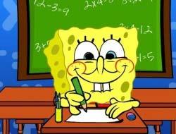 Игра повар губка боб код на лего гарри поттер на персонажи