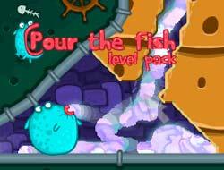 Игры про рыбок играть о