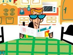 Juegos de Dexter's Laboratory - jugar gratis en Game - Game