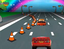 Game Cars On Road 2. Play Free Online.