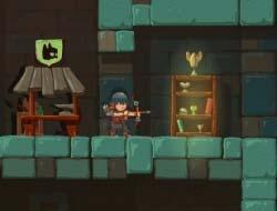 Cancelletto Minecraft : Giochi di tiro con larco game game.it