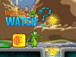 Игра онлайн крокодил свомпи