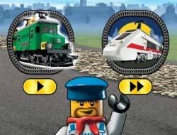 Играть онлайн в игру лего сити