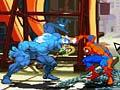 Игра Valorous Spiderman 2