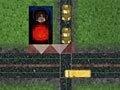 Mäng Control traffic lights