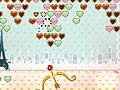 Игра Bubble Hit Valentine