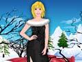 Игра Winter Glamour Style