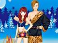 Игра Sarahs Bonfire Party