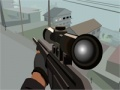 Lojë Foxy Sniper 2