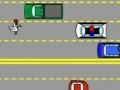 Игра Flash Freeway!