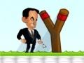 Игра Angry Sarko