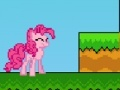 খেলা Pinkie's adventure