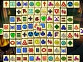Igra Celtic Mahjong