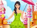 Παιχνίδι Sweet Candy Princess