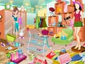Παιχνίδι Shopping Frenzy